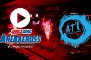 Baltimore AMSOIL Arenacross Highlights