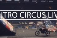 BTS: Nitro Circus Live