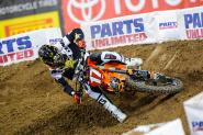 GoPro: Anderson/Seely, Villopoto and Roczen/Barcia at Phoenix