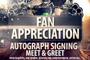 Chaparral Motorsports Fan Appreciation