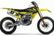 Yamaha Teams Embrace Anaheim 2 Retro Theme