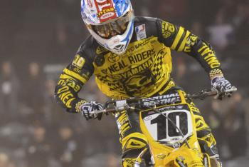 Brayton and More on Pulpmx Show