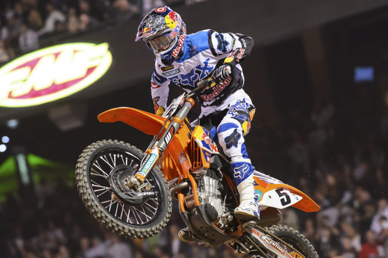 10 Things We Watched at Anaheim