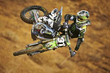 Checking In: Martin Davalos
