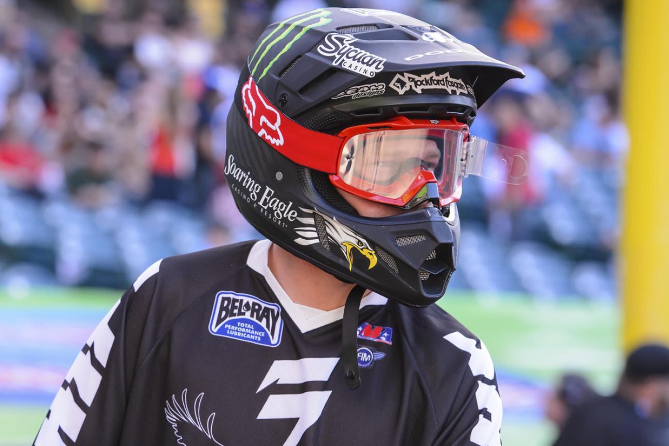 Redux: Peick and Hill at a Peak