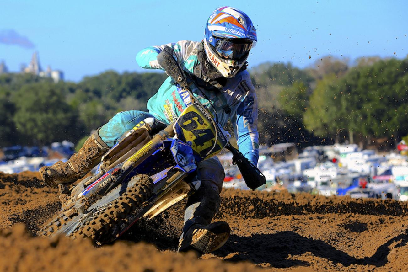Privateer Profile: Keith Tucker
