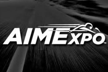 AIMExpo Shortened to Four Days