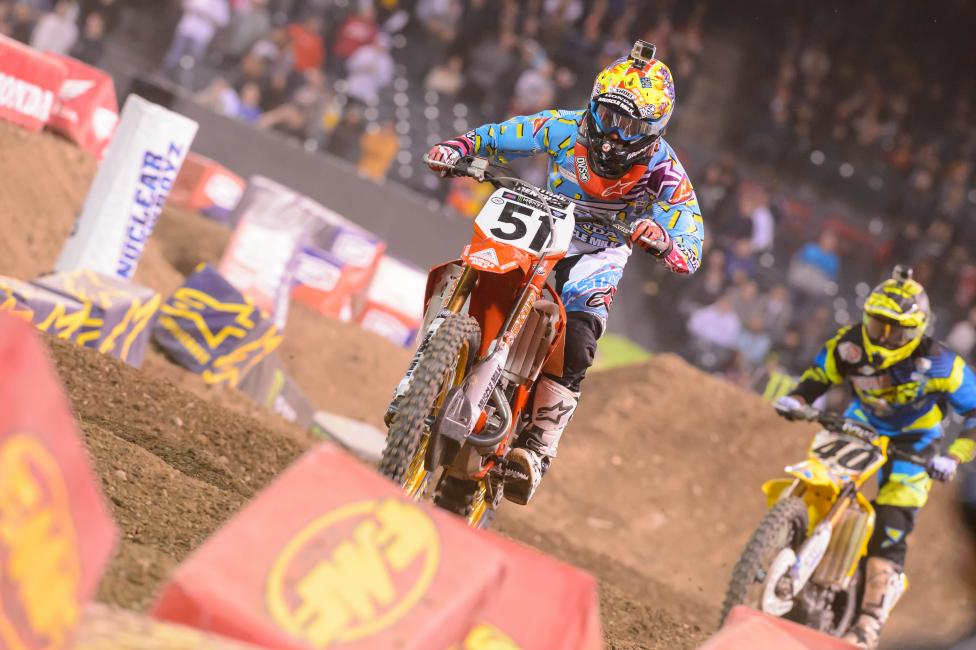 Can Barcia turn around his slow start to the season?