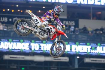 SX Preview Show: Oakland SX