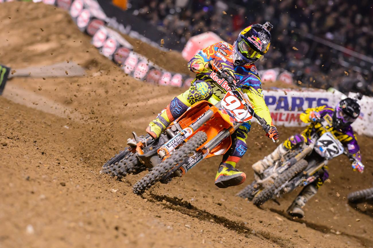 Racer X Podcast: Oakland