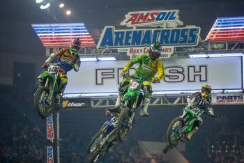 Arenacross Highlights