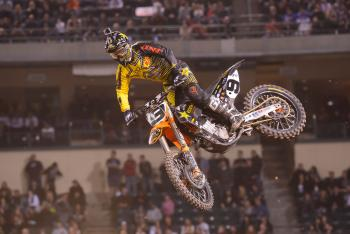 Rapid ReaXtion: Tedesco to the 350