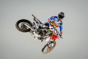 Tomac to Return at A3