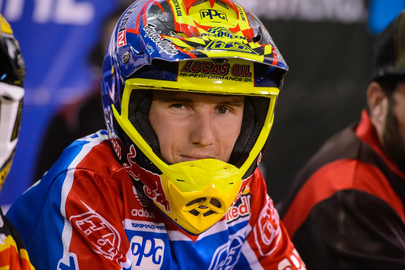 Racer X Films: Seely and McElrath
