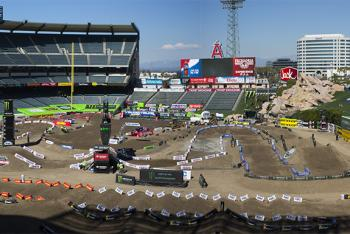Racer X Films: Goggle Wars