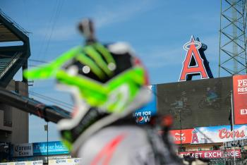 Anaheim 3 Morning Report