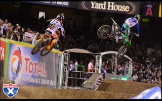 Roczen and Reed