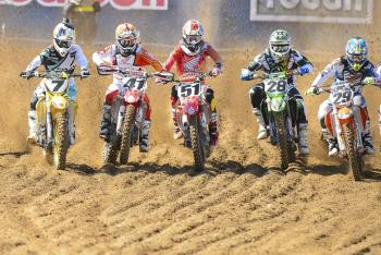 Lucas Oil Pro Motocross Announces 2014 Television Partners