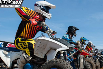 ATV Motocross Announces 2014 Television Partners