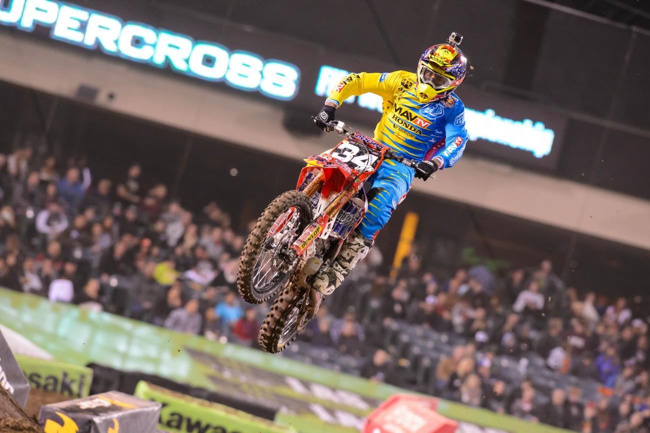 3 on 3: Big Questions in Supercross