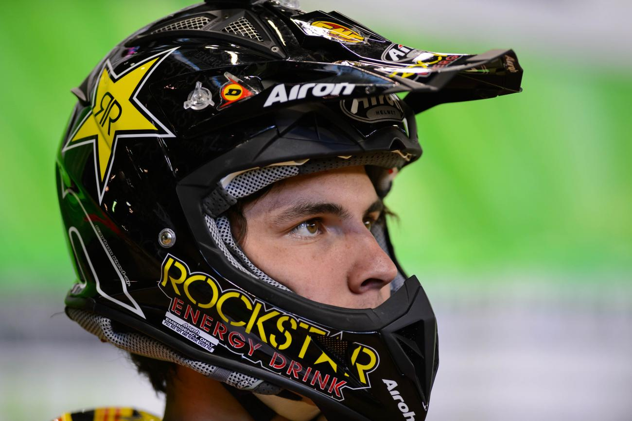 Racer X Films: Jason Anderson