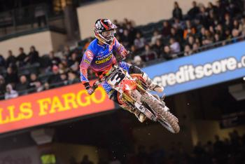 SX Preview Show: San Diego SX