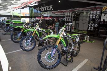 Racer X Films: Mitch Payton