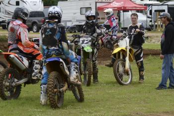 MTF Military Appreciation MX Camp