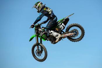 Racer X Films: Martin Davalos