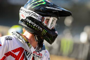 Injury Report: Dallas SX