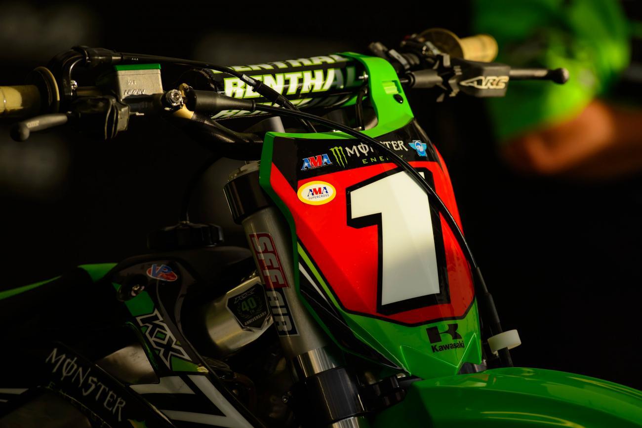Racerhead #7