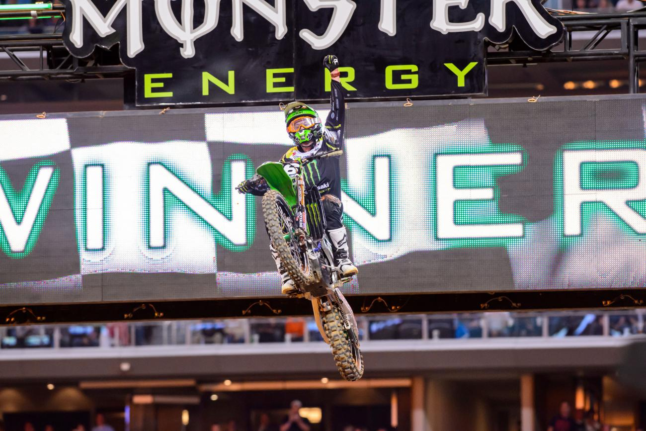 Monday Conversation: Adam Cianciarulo