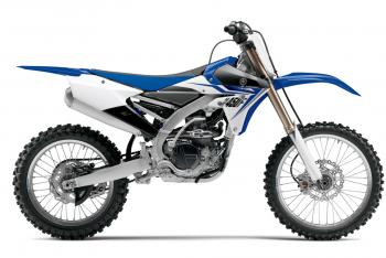 Yamaha Returning to AIMExpo