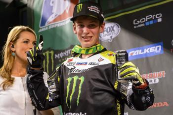 Racer X Films: Aftermath with Adam Cianciarulo