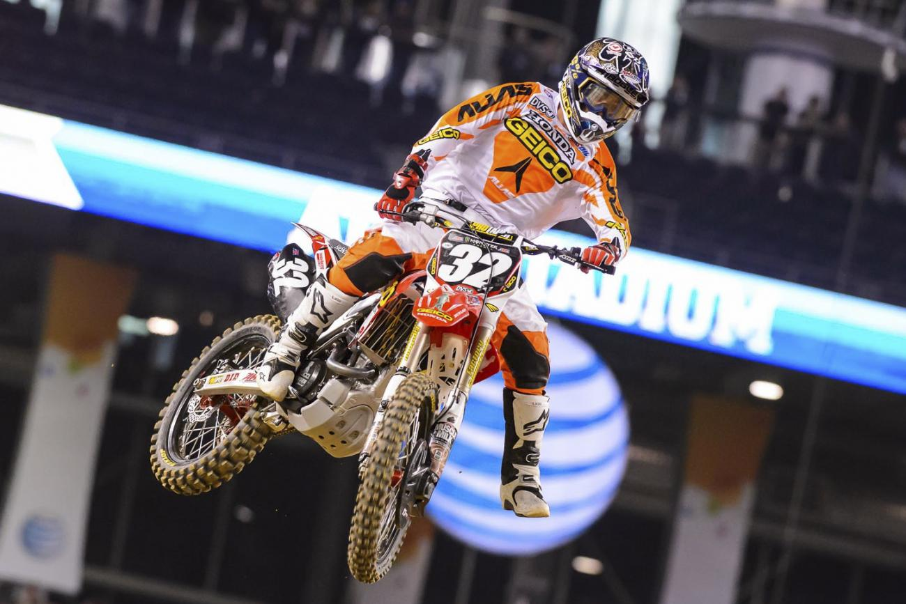 Racer X Films: Aftermath with Justin Bogle