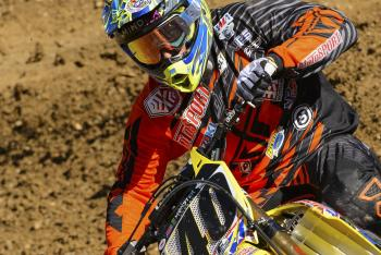 Peick and More on PitPassMoto