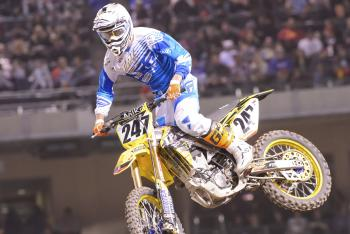 Privateer Profile: Teddy Parks