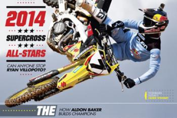Get Your Racer X Wall-cling in Atlanta