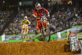 Race Report: Atlanta SX