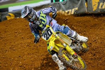 Mike Alessi/Broc Tickle Replay