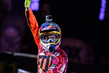 Atlanta SX Gallery