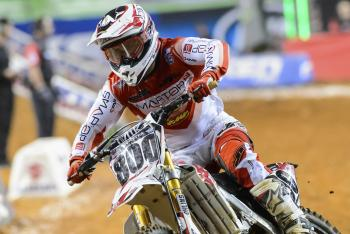 AMA Statement on Mike Alessi Penalty