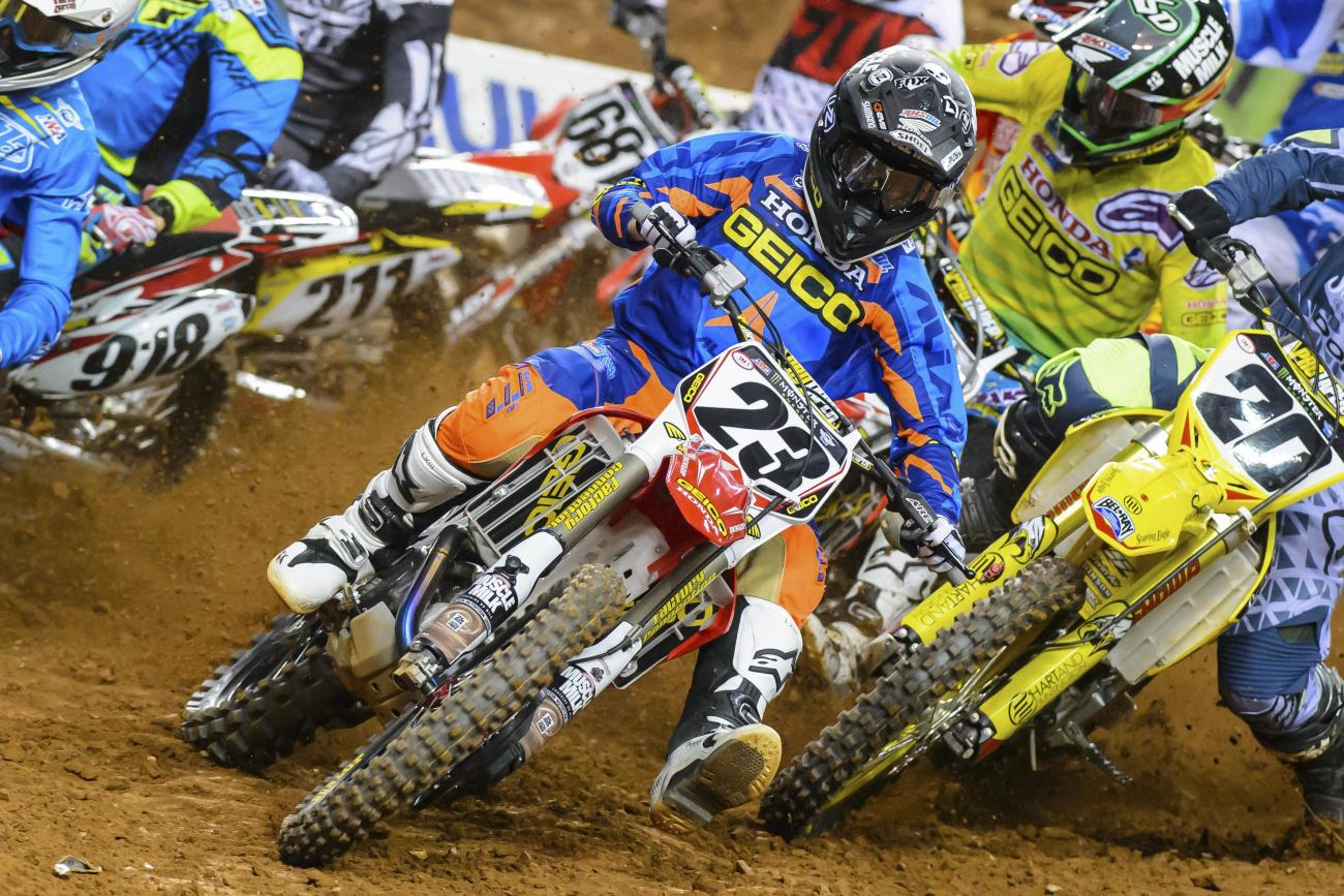 Racer X Films: Aftermath with Wil Hahn