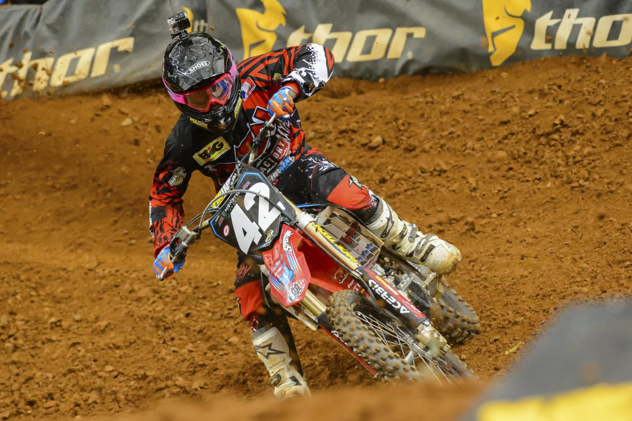Racer X Films: Aftermath with Vince Friese