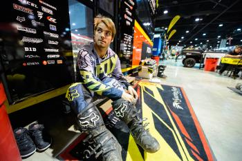 Racer X Films: Aftermath with Broc Tickle
