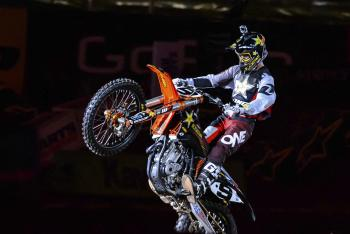 Racer X Films: Aftermath with Ivan Tedesco