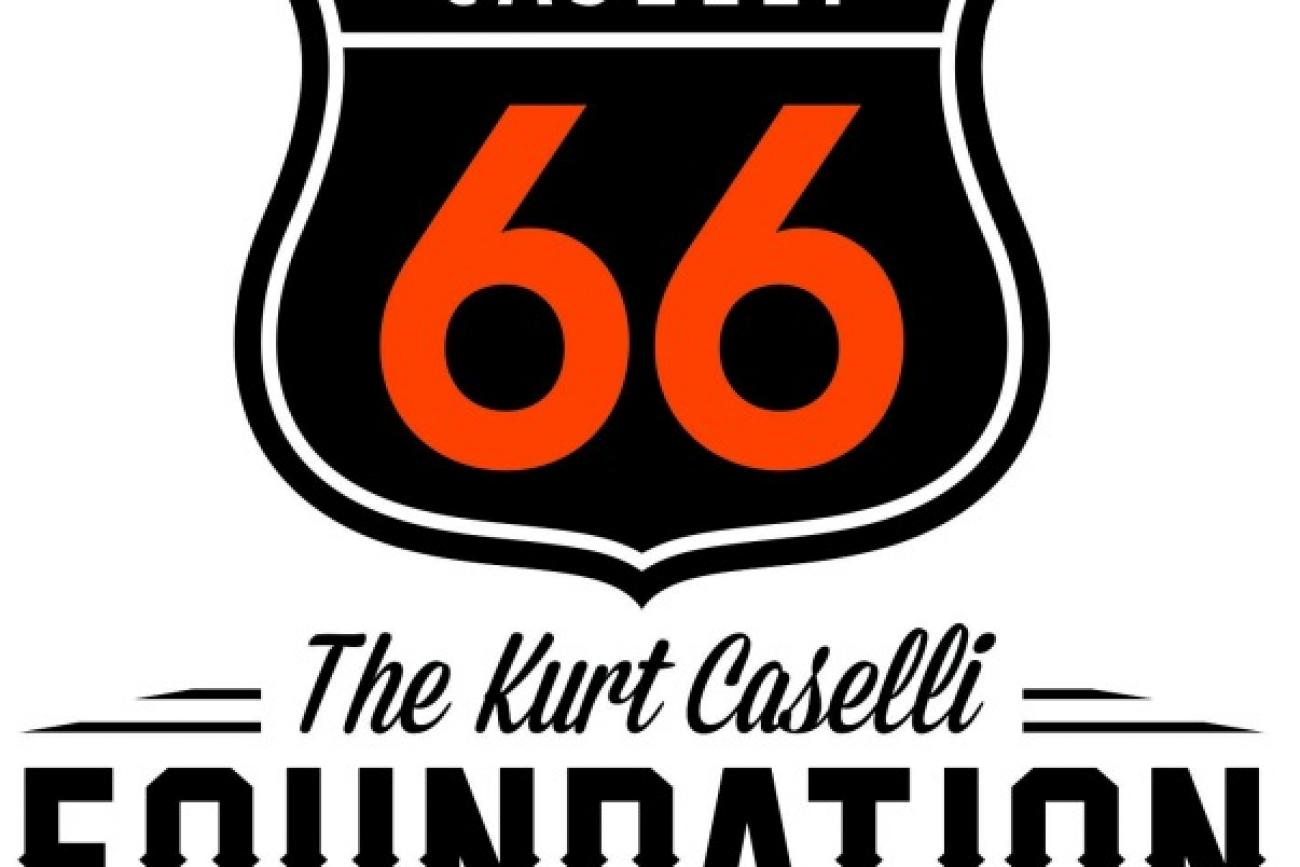 The Kurt Caselli Foundation Official Launch