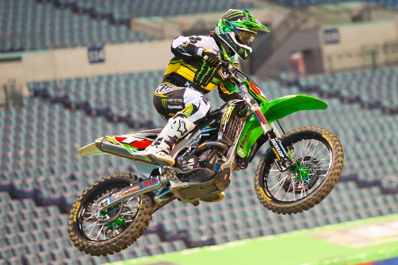 SX Preview Show: Indianapolis SX