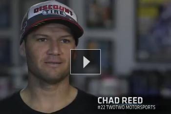 Supercross: Behind the Dream on CBS Sunday