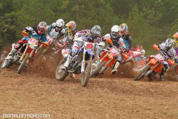 GNCC Announces 2014 TV Schedule